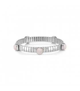 Grace Five Pink Adventurine bracelet - 043610 027