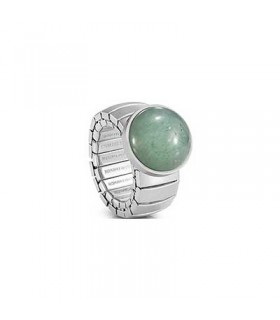 Grace Green Aventurine ring - 043603 026
