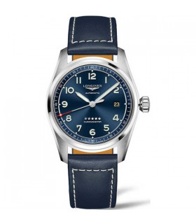 Spirit Blue Automatic Watch - L3.810.4.93.0