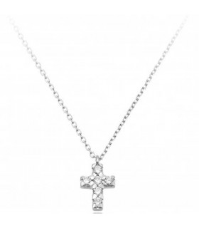Chimento Love in pendant with chain - 1G09611BB5450