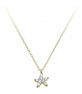Love in Star pendant - 1G09613BB1450
