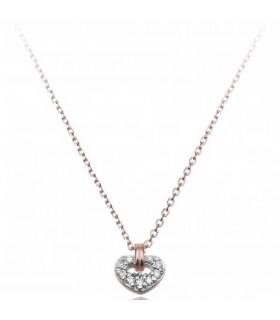 Love in heart pendant - 1G09612BB6450