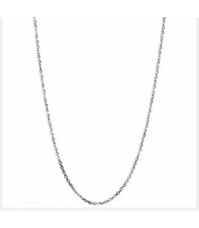 Links of London cable silver chain - 5022.0757