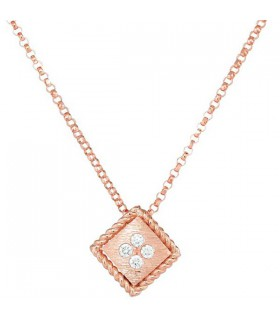 Roberto Coin Palazzo ducale necklace - ADR777CL2826