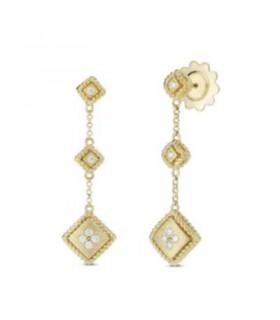 Roberto Coin Palazzo Ducale drop earrings - ADR777EA2879