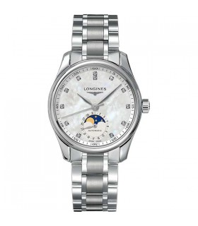 Longines Master Collection automatic 34MM - L2.409.4.87.6