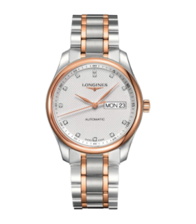 Longines Master Collection Automatic Watch - L2.755.5.97.7