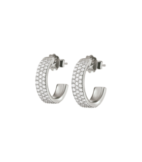Essentials Mini Hoops Earrings - 5040.2681