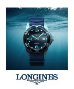 2 - Longines