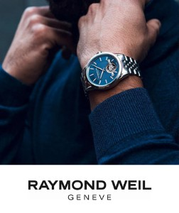 Raymond Weil