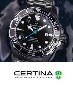 Certina